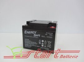 Energy Safe AGM 12V 40Ah